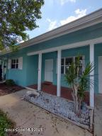 223 Emerald Drive N, Indian Harbour Beach, FL 32937