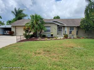 7020 Bryant Road, Cocoa, FL 32927