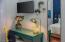 Desk/vanity area in master