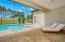 Covered Screened Deck/Solar Heated Salt Water Pool/Spa