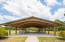 Community pavilion perfect for picnics and large family gatherings.