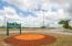 Baseball and softball complex