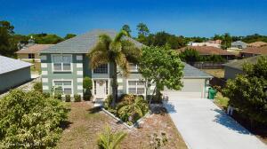 4277 SW Savona Boulevard, Port St Lucie, FL 34953