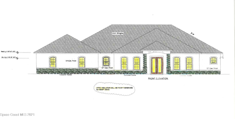 Details for 3230 Pheasant Trail, Mims, FL 32754