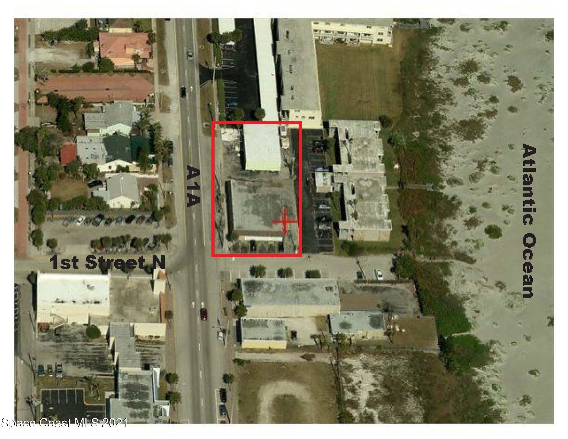 Details for 161 Atlantic Avenue N, Cocoa Beach, FL 32931