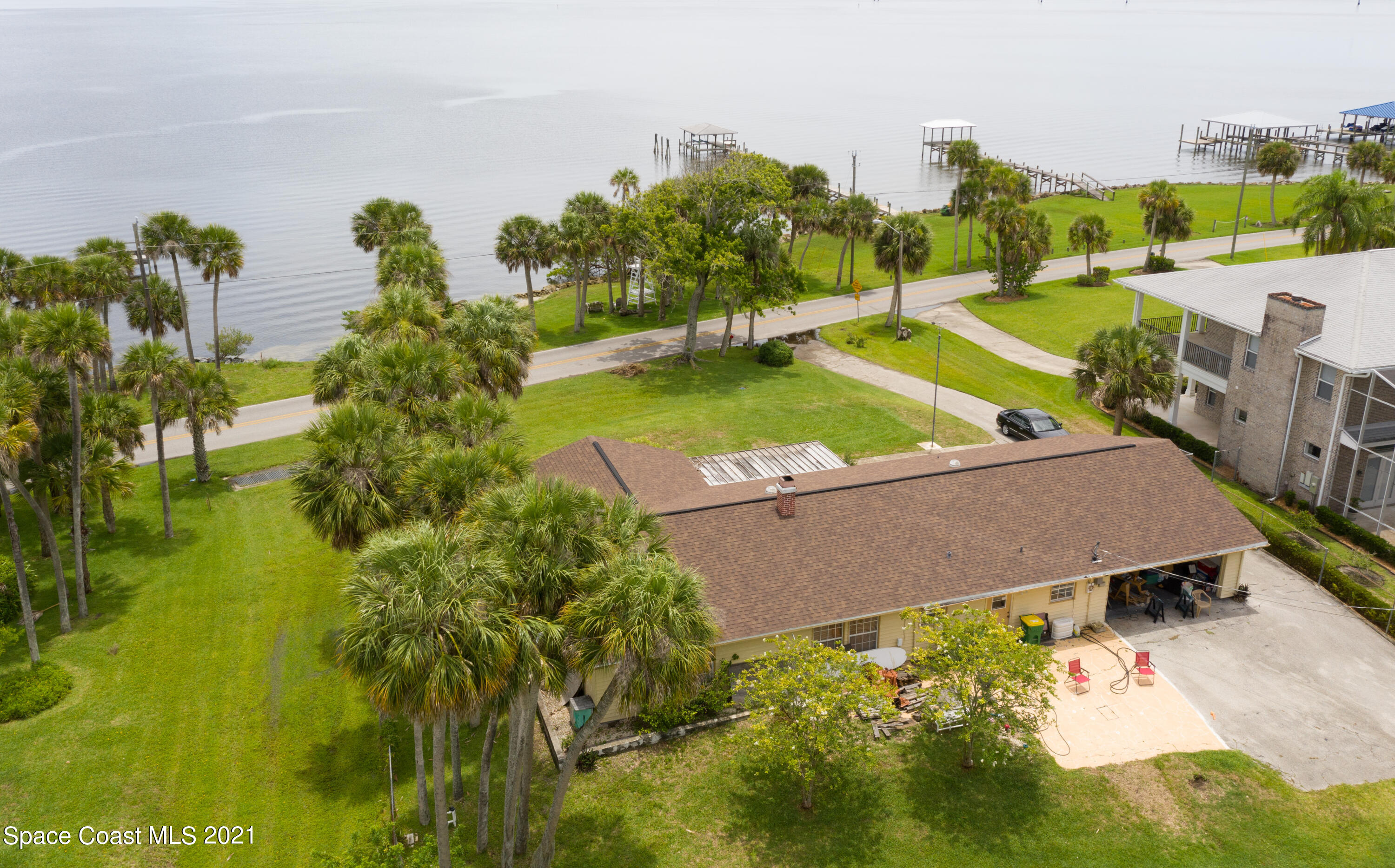 Photo of 3715 Indian River Drive, Cocoa, FL 32926