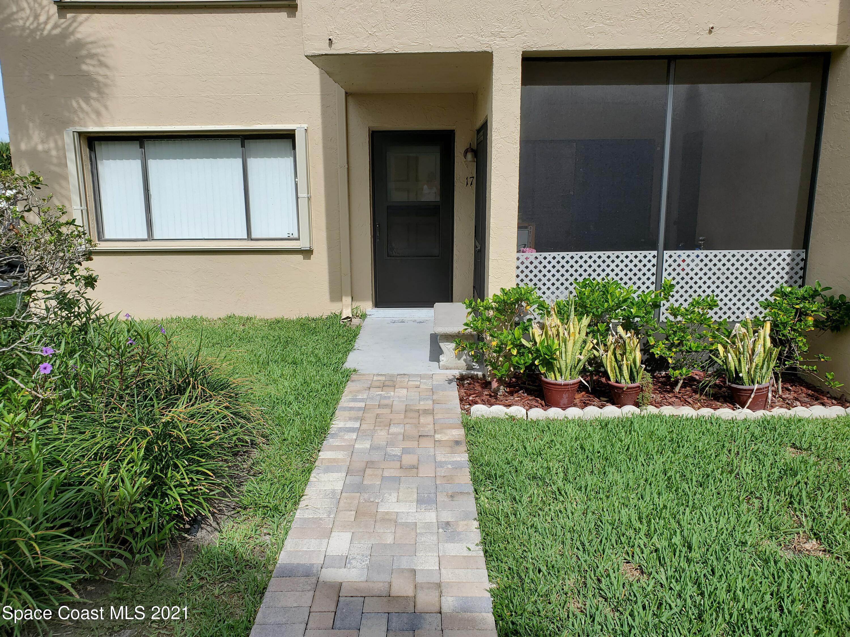 1145 N Shannon Avenue 17, Indialantic, FL 32903