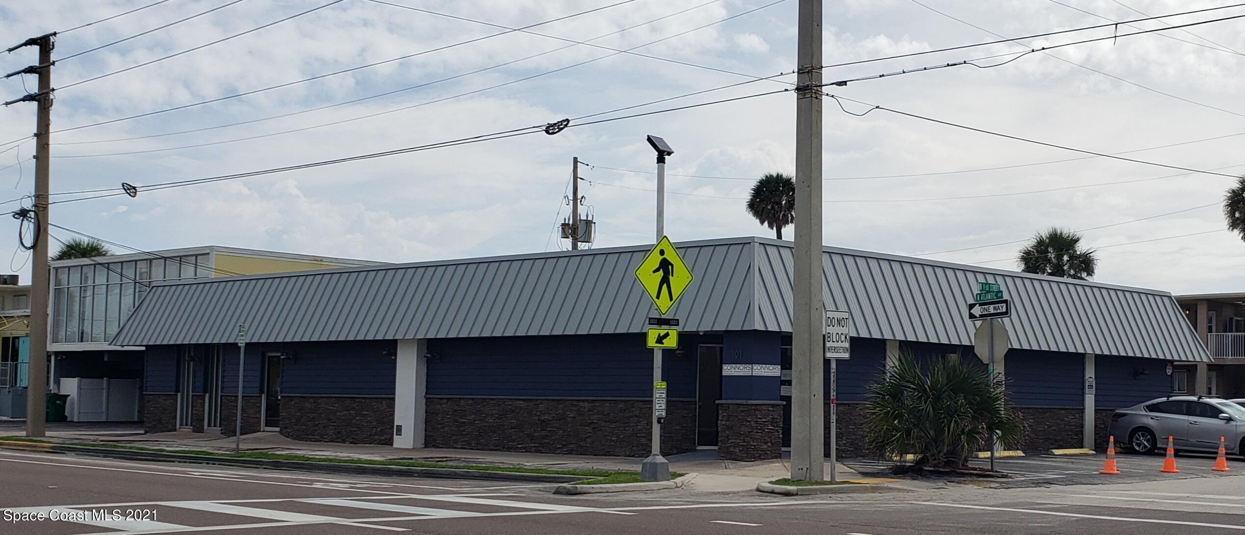 Details for 101 Atlantic Avenue N 101, 103, Cocoa Beach, FL 32931