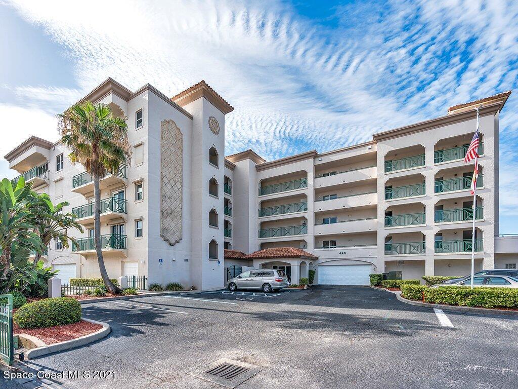 443 Johnson Avenue 503, Cape Canaveral, FL 32920