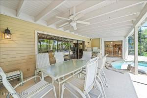 711 HAWKSBILL ISLAND DRIVE, SATELLITE BEACH, FL 32937  Photo