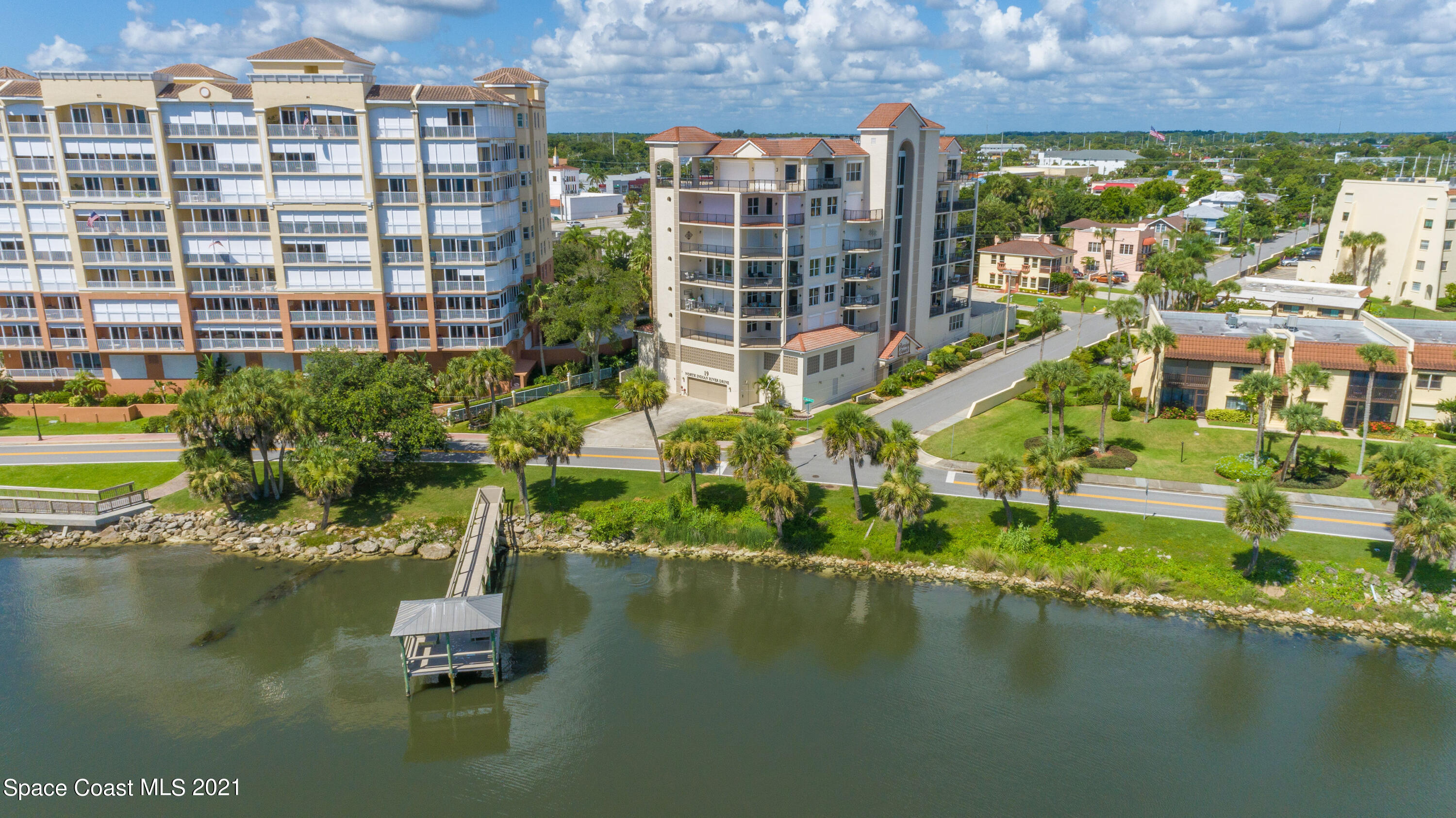 Photo of 19 N Indian River Drive #401, Cocoa, FL 32922