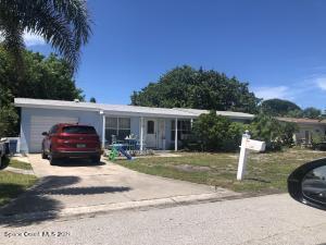 187 Hedgegrove Avenue, Satellite Beach, FL 32937