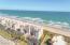 Oceanfront complex
