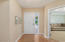 4th bedroom / office located by front entry