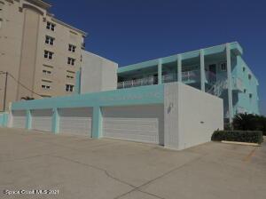 2515 S Atlantic Avenue S, 201, Cocoa Beach, FL 32931