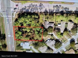0000 S John Rhodes Boulevard, West Melbourne, FL 32904