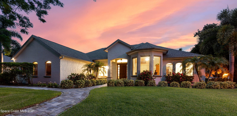 4245 Blossom Circle, Merritt Island, FL 32952