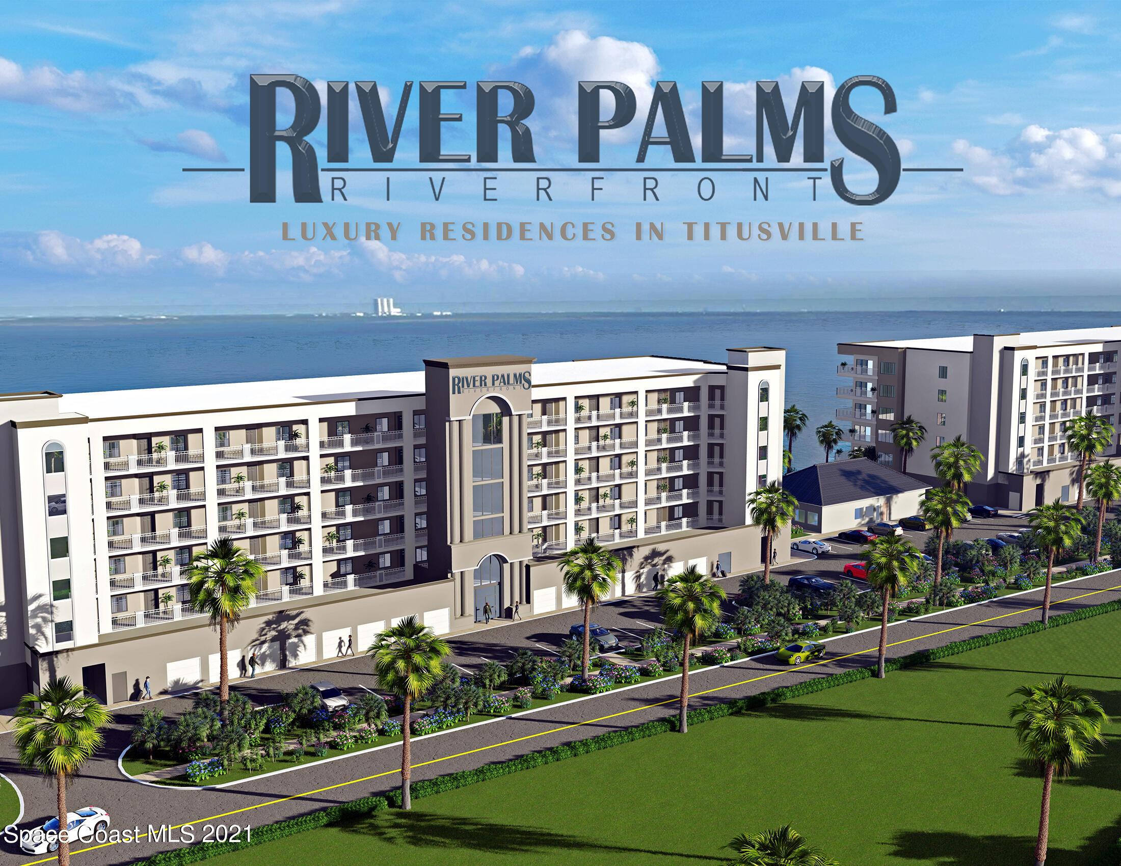 Details for 1805 Riverside Drive 608n, Titusville, FL 32780