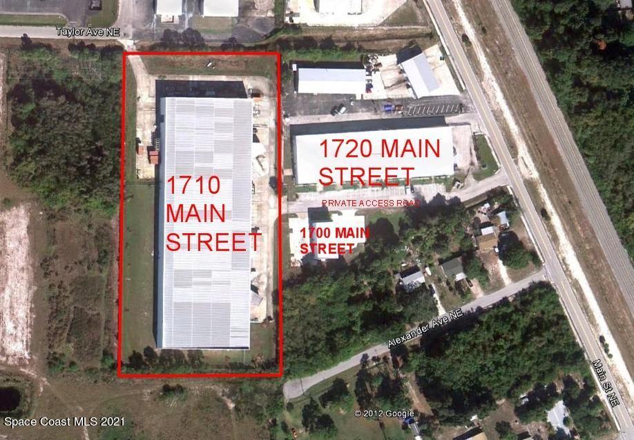 Details for 1700-1720 Main Street, Palm Bay, FL 32905