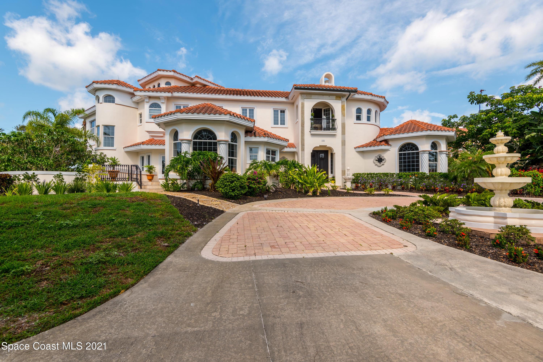 120 Honeymoon Hill Lane 0, Merritt Island, FL 32952
