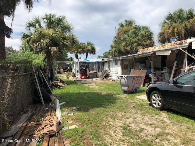 Details for 1430 Paradise Lane, West Cocoa, FL 32926