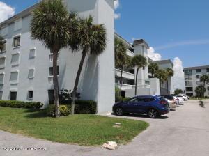 3799 S BANANA RIVER BOULEVARD 806, COCOA BEACH, FL 32931  Photo