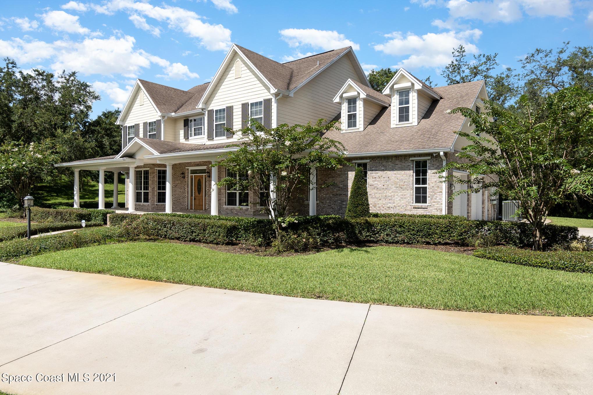 Details for 280 Thurston Court, Titusville, FL 32796