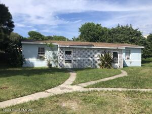 215-217 N ORLANDO AVENUE, COCOA BEACH, FL 32931  Photo