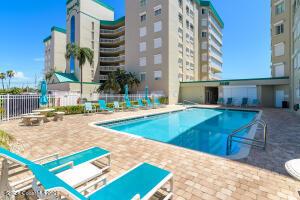 3400 Ocean Beach Boulevard, 607, Cocoa Beach, FL 32931