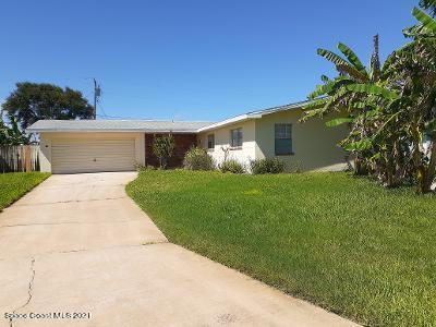 377 Formosa Drive, Cocoa Beach, FL 32931