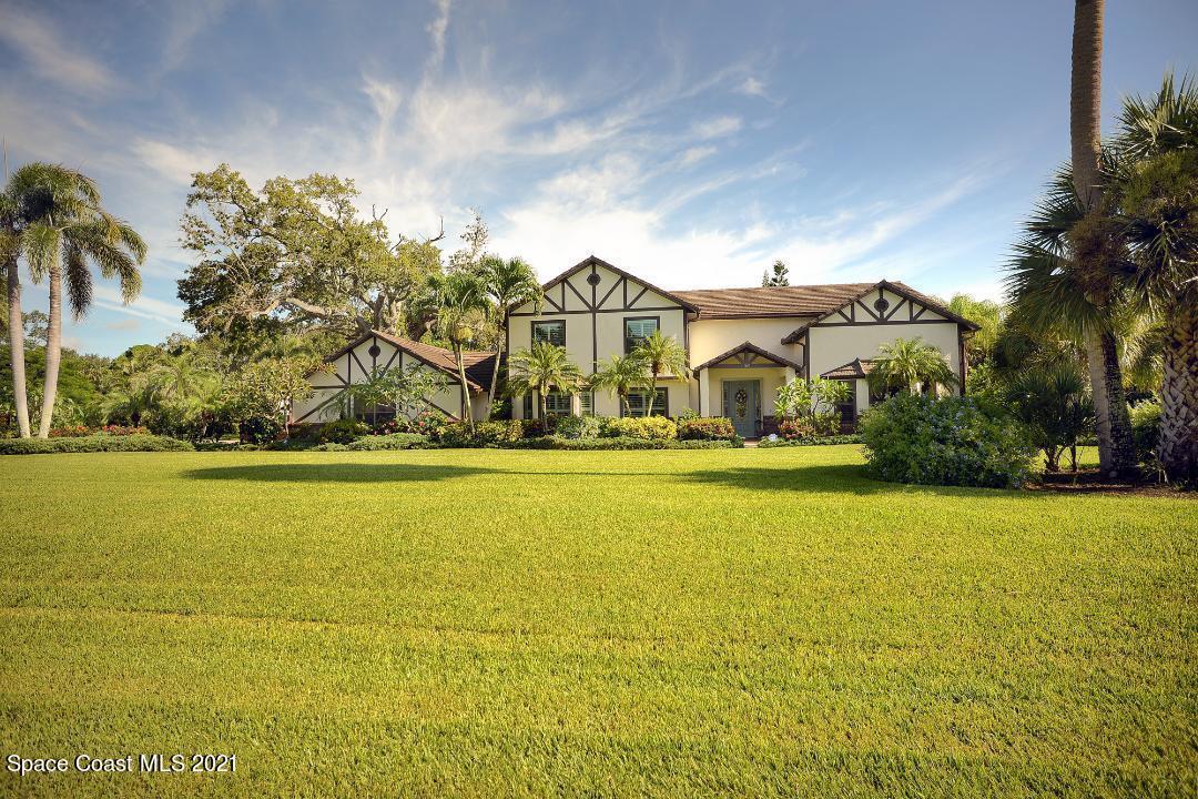 160 Utopia Circle, Merritt Island, FL 32952