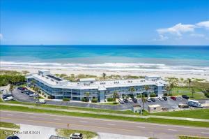 2101 S Atlantic Avenue, 110, Cocoa Beach, FL 32931