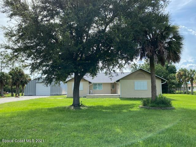 5200 Fishtail Palm Avenue, Cocoa, FL 32927