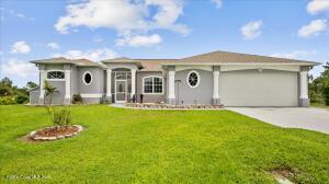 7815 Babcock Street SE, Grant Valkaria, FL 32909