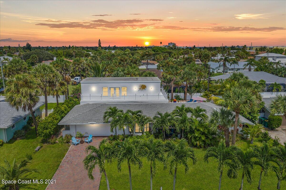 Details for 136 14th Avenue, Indialantic, FL 32903
