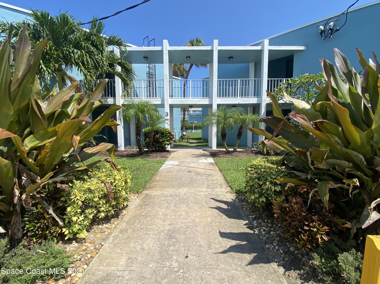 55 Sea Park Boulevard 301, Satellite Beach, FL 32937