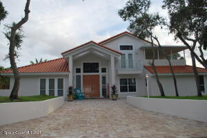 505 Sanderling Drive, Indialantic, FL 32903