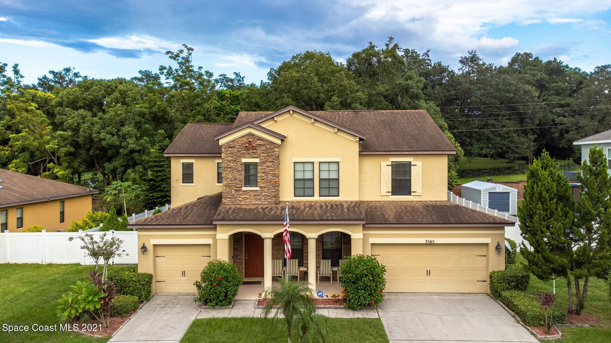 Details for 3565 Chandler Estates Drive, Apopka, FL 32712