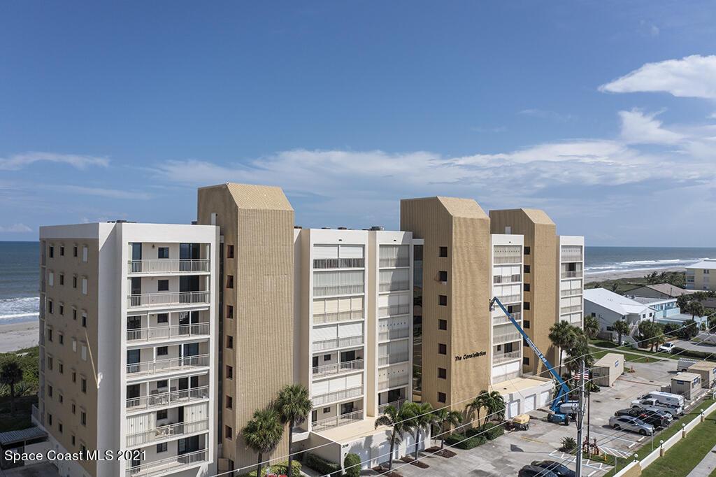 3223 S Atlantic Avenue 705, Cocoa Beach, FL 32931