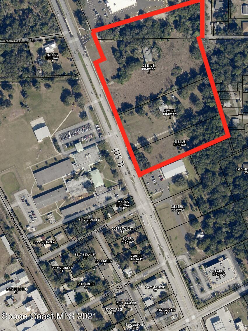Details for 11.96 Highway 1, Mims, FL 32754