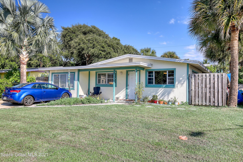 332 Tyler Avenue, Cape Canaveral, FL 32920