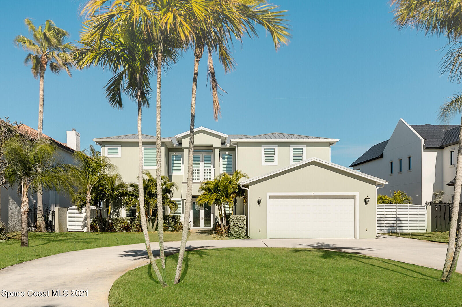 Details for 9 Willow Green Drive, Cocoa Beach, FL 32931