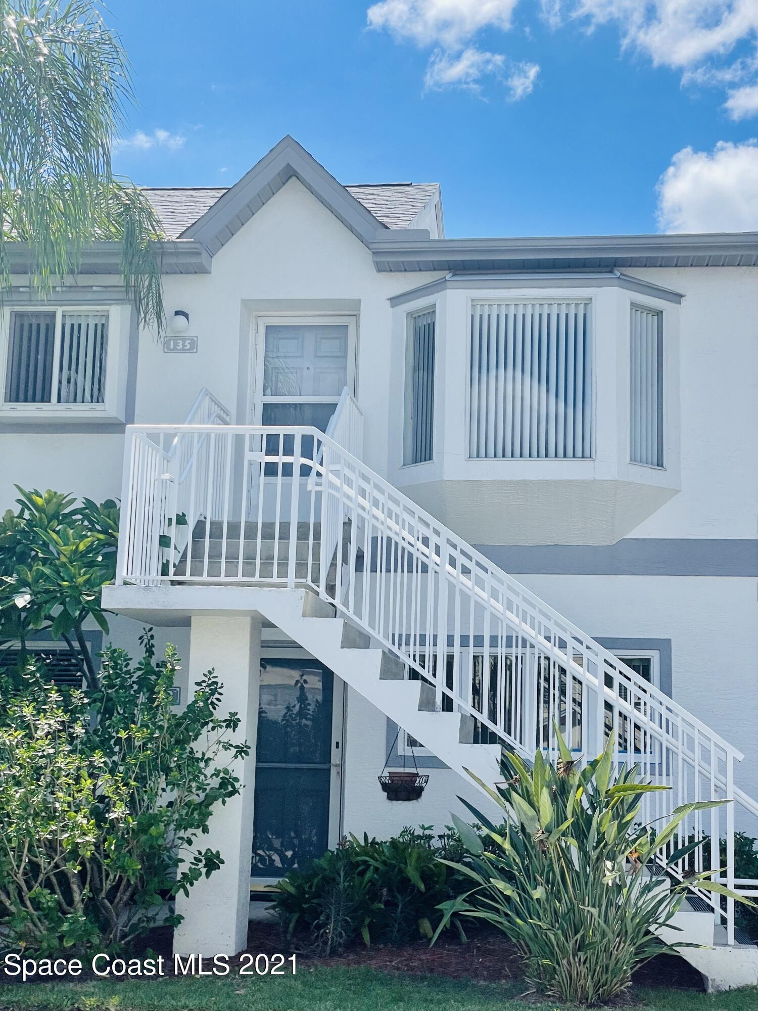 135 Ocean Park Lane 10, Cape Canaveral, FL 32920