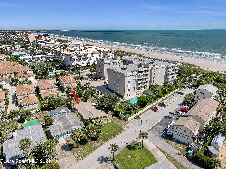 418 Lincoln Avenue, Cape Canaveral, FL 32920
