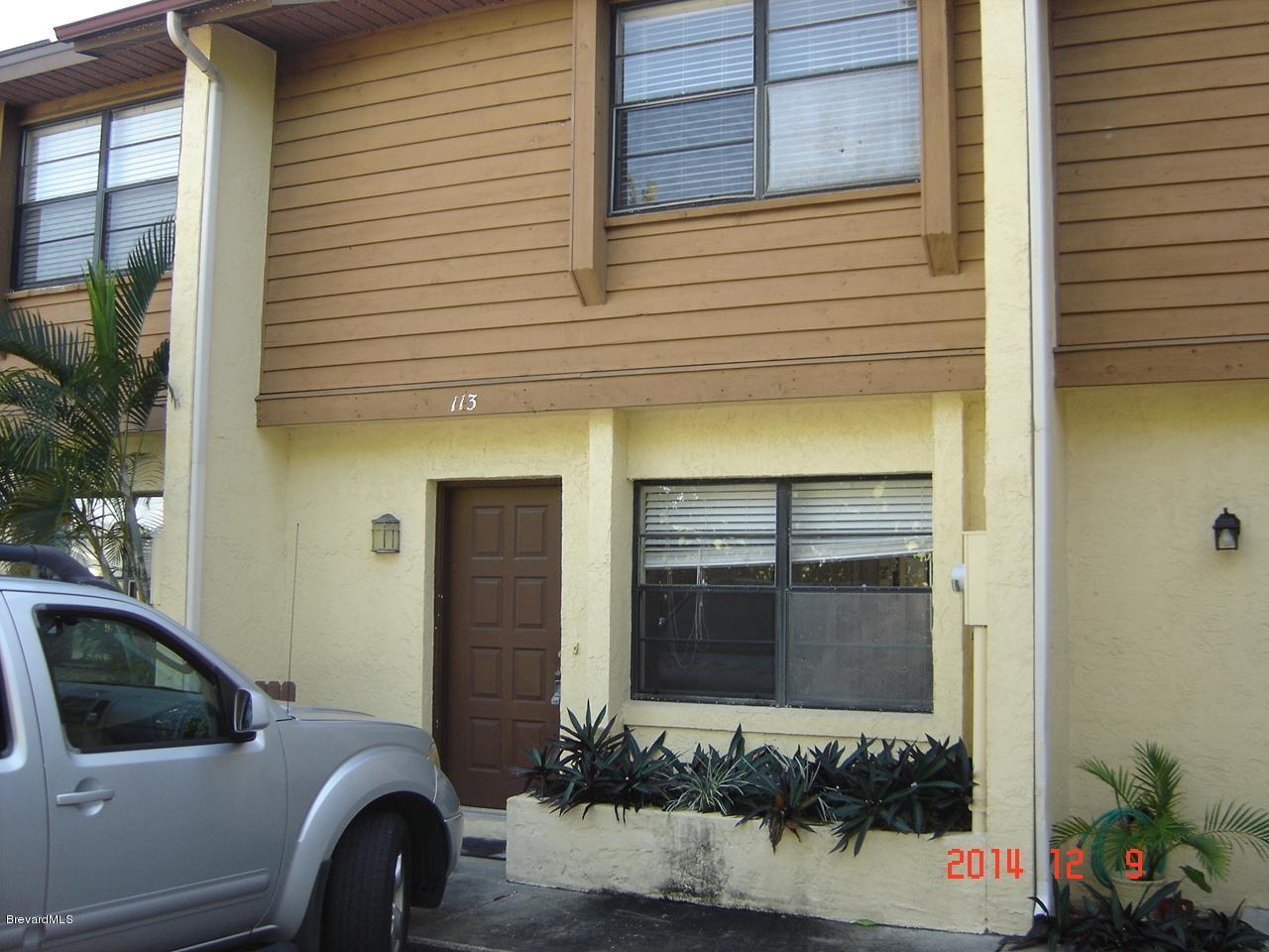 113 Harbor Drive, Cape Canaveral, FL 32920