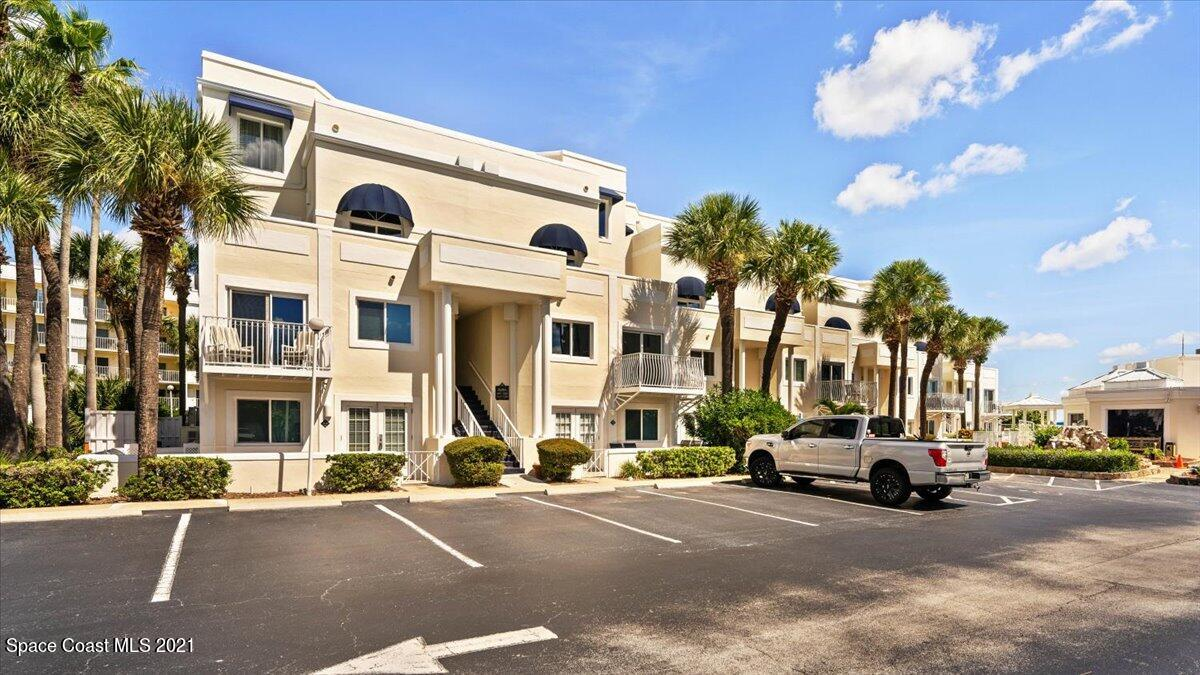8600 Ridgewood Avenue 1311, Cape Canaveral, FL 32920