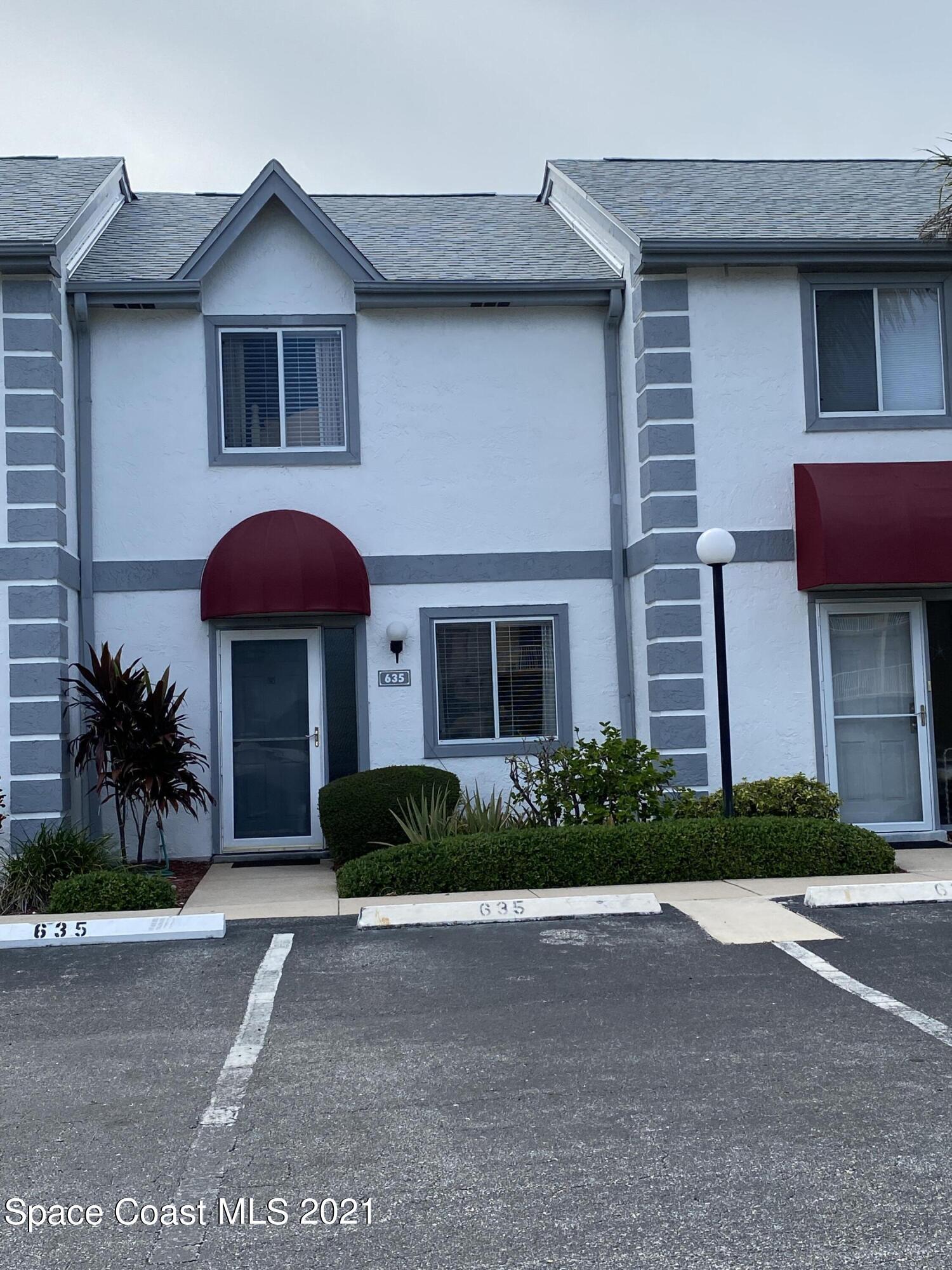 635 Seaport Blvd. Boulevard, Cape Canaveral, FL 32920