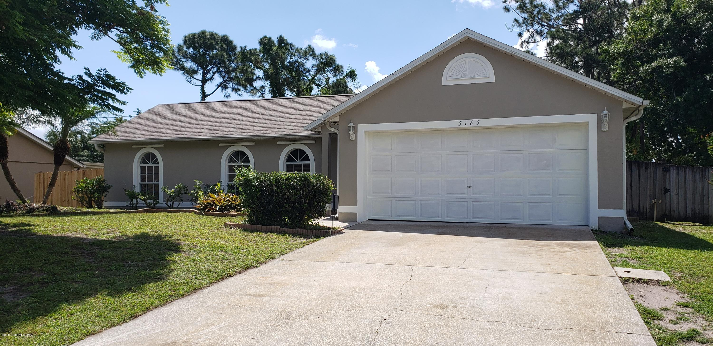 Details for 5165 Patricia Street, Cocoa, FL 32927