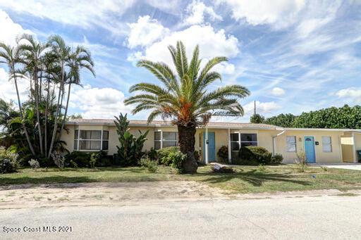 80 Flamingo Drive, Satellite Beach, FL 32937