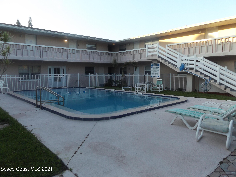 299 E Central Boulevard 7, Cape Canaveral, FL 32920